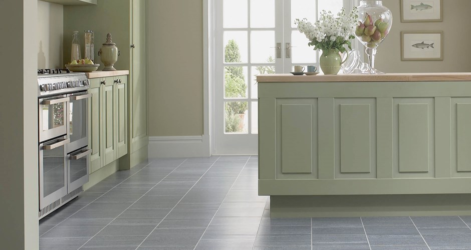 Choose the Best Floors for Your Kitchen - ozzio.us